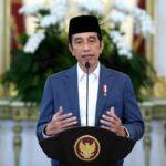 Jokowi: Harlah NU Mengukuhkan Ukhuwah Islamiyah & Ukhuwah Wathaniyah Jadi Modal Ketangguhan Bangsa