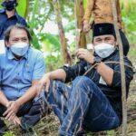 Duet Tobas – WFS Tanam Alpukat Siger, Agar Hutan Lestari & Berkah