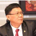 Erwin Singajuru Masuk Tim Pengkaji UU ITE