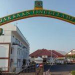 Perkara Kades Tanjungbaru Berlabuh Di Kejati Lampung