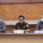 Berkas 13 Tersangka Korporasi Tipikor PT Asabri Dilimpahkan pada Kejari Jakarta Pusat