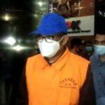 Pakai Rompi Orange, Nurdin Abdullah Ikhlas