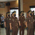 Subari Kurniawan Eks JPU KPK, Promosi Jadi Kordinator Di Kejati Lampung. Bikin Merinding Koruptor?