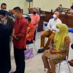 Tri Umaryani Saksi Tipikor BUMD Lambar