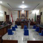 Besok PN Tanjungkarang Sidang PK Agung Ilmu Lagi