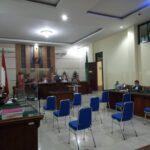 Diduga Korupsi Modal BUMDES, Eks Peratin Teba Liokh Arkrom Bakal Dibui 22 Bulan