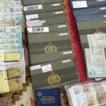 "Polresta Bandar Lampung ""Gulung"" Sindikat Surat Kendaraan Palsu"