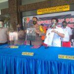 Kasus OTT PTSP di Pemprov Lampung: Bolak-balik Berkas dari Jaksa hingga TSK Bebas