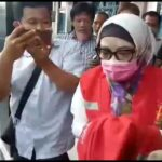 "Putusan Banding Maya Metissa Eks Kadinkes Lampung Utara ""Jumping"" Jadi Tujuh Tahun Penjara"