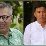 Alzier & Husein Desak KPK Telusuri Mahar Politik Pilkada di Lampung