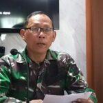 Penembak Supir Taksi Online Diperiksa & Ditahan Denpom II/3 Lampung