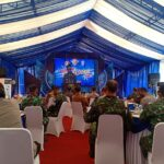 Kapolda Lampung Meresmikan E-Tilang