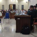 Nanang Ermanto Jadi Saksi Sidang Korupsi Lampung Selatan