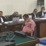 Alasan Kehadiran Ketua DPRD Lamsel Hendri Rosyadi Jadi Saksi untuk Korupsi Fee Proyek