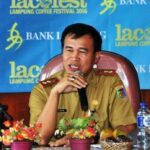Asisten II Pemprov Lampung Jadi Tersangka Benih Jagung, Diancam 20 Tahun Penjara?