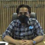 Kompol Resky Maulana : Motif Pembunuh Suaidi, Tunggu Pelaku Tertangkap