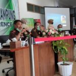 Reaksi Kajati Lampung Ihwal Aduan soal Pembangunan Tanggul Sungai Way Napal Tanggamus