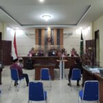 Eks Bupati Lamteng Mustafa Singgung Jumlah Saksi Meringkan yang Bisa Dihadirkan ke Ruang Sidang