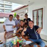 Apa Kata Pengamat Soal Kedekatan Kajati Lampung dengan Thomas A Riska?