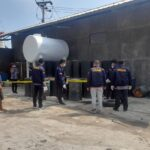 Usai Segel PT URM, Polisi Segera Beber Tersangka