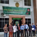Al Amin Kraying Gugat Kementerian PUPR Terkait Tol Lampung