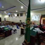 Siti Insirah Perintah Jaksa Hadirkan Mukhlis Basri