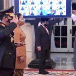 Kapolri Bilang, Kini 16 Polsek Di Lampung Tidak Lakukan Penyidikan