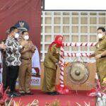 Gubernur Arinal Dorong Pemkot Balam Siapkan Grand Design Kosep Algomerasi Perkotaan