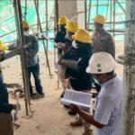Puslabfor Polri Selidiki Kejadian Di Lampung Bay City