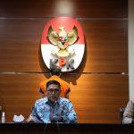 Pasca Ditangkap, KPK Tahan Tersangka Samin Tan