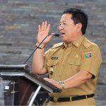 Gubernur Arinal : Kontraktor Benih Jagung harus Tanggungjawab karena telah Korbankan ASN Pemprov Lampung