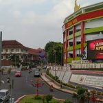 Iklan Rokok Di Videotron Depan Kantor Pemkot Bandar Lampung Jadi Keluhan Mahasiswa