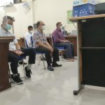 Setoran Proyek Asyik Syarif Dikembalikan Obet atas Perintah Mustafa