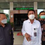 Sinyal Nawawi Pomolango Kepada Dirtut KPK Terkait Dugaan Pusaran Mahar Politik PT SGC di Pilgub Lampung