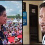 Cerita Dibalik Pemanggilan Bos SGC Purwati Lee & Mofaje Caropeboka
