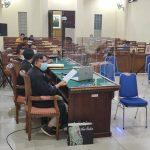 Pengacara Mustafa Akan Ajukan Permohonan Penghadiran Ulang Eks Bupati Lamtim Chusnunia Chalim Dkk