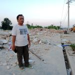 Korban Penggusuran Sakit Hati & Kecewa Dengan Sikap Pemprov Lampung