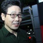 KPK Tangkap Bos Borneo Lumbung Energy Samin Tan