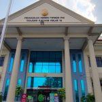 Gugatan Kepada Kadis Lingkungan Hidup Lampung Masuk Agenda Mediasi