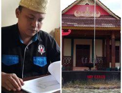 Kolusi & Nepotisme Anjungan Way Kanan akan Berlabuh di Kejati Lampung