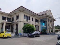 Kadis LH Lampung Mangkir Pada Sidang Gugatan Perdata Izin UKL-UPL