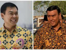 Ayah dan Anak di Pusaran Korupsi Lampung Selatan