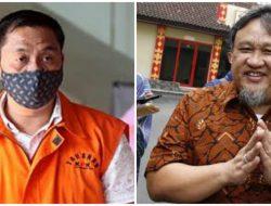 """Inisial """"BPK, WKJT, KJR, Kasat Intel dan Pol"""" di Kasus Korupsi Lampung Selatan"""