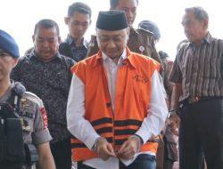 Dibalik Penyidikan Baru Korupsi Agung Ilmu Mangkunegara