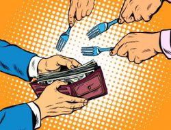 Dugaan 'Jatah Preman'  Di Hasil Korupsi Eks Bupati Lamteng