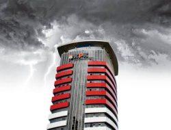 KPK Bungkam Soal Berapa Jumlah TSK Baru Soal Penyidikan Baru Lampura
