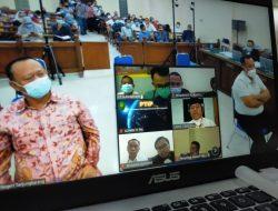 Jelang Tuntutan, Kuasa Hukum Syahroni: Semoga JC Klien Kami Diterima KPK