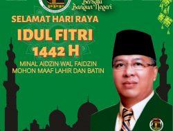 Alzier Bakal Bawa PPP Lampung Raih 10 Kursi Parlemen di Pemilu 2024
