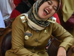 Isi Surat Wagub Lampung Chusnunia Chalim Praktis Runtuhkan Klaim KPK