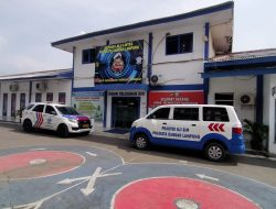 Yan Budi Jawab Rumor Giat Paminal Mabes Polri Di Polresta Bandar Lampung